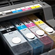 מדפסות הזרקת דיו