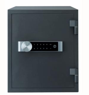 Safety deposit boxes