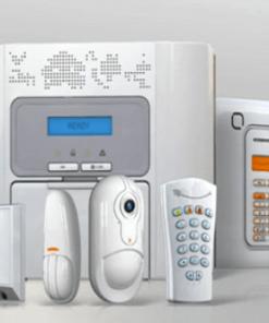 מערכות אזעקה אלחוטית ואביזרים – טכנולוגיית PowerG תוצרת VISONIC
