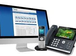 מרכזיות טלפון IP ואנלוגיות