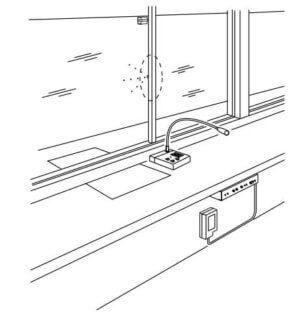 סדרת IM מערכת חלונות אבטחה