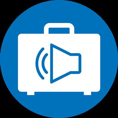 אינטרקום אודיו וידקס קייט VIDEX Audio Kit