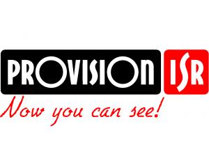 לוגו פרוויזן PROVISION