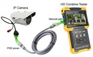 אביזרים למצלמות אבטחה HIKVISION