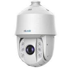 מצלמות אבטחה PTZ תוצרת היילק