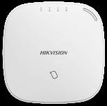 Wireless Alarm Hub