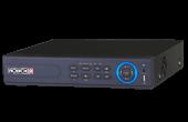 NVR למצלמות אבטחה