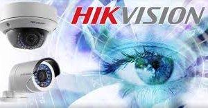 מצלמות אבטחה טכנולוגיה אנלוגית HD TVI-HIKVISION