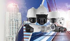 מצלמות אבטחה HIKVISION- טכנולוגיה IP