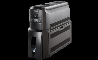 Desktop Card Printers