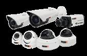 מצלמות אבטחה IP PROVISION