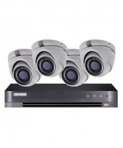 חבילות מצלמות אבטחה