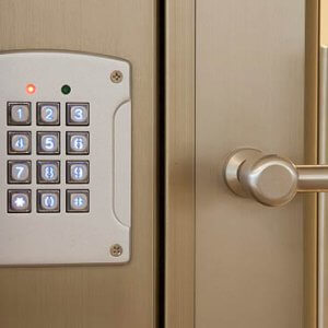 Entry controls