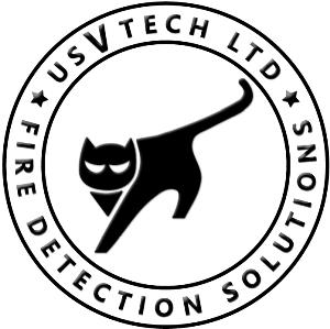 גילוי אש USvTech