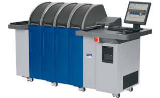 Central ticketing and mailing systems