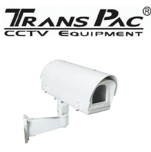 TRANS Pac מצלמות אבטחה