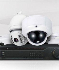 מצלמות אבטחה DAHUA טכנולוגיה IP