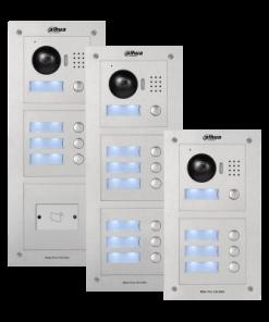 אינטרקום IP מודולרי תוצרת Dahua סדרת VTO