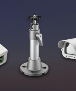 אביזרים נילווים למצלמות אבטחה SAMSUNG