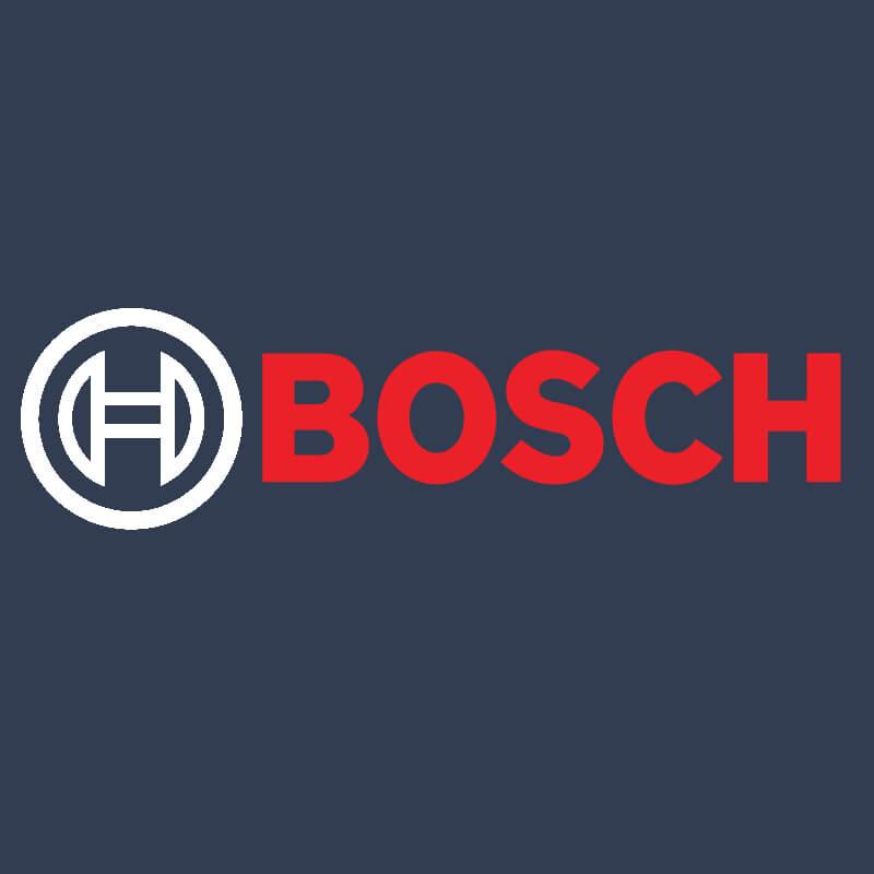 גילוי אש בוש BOSCH