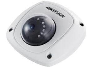 מצלמות אבטחה לרכבים ואוטובוסים תוצרת HIKVISION