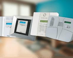מערכות אזעקה אלחוטית – טכנולוגיית PowerCode ויסוניק