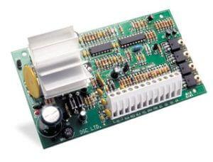 מודולים מערכות אזעקה DSC