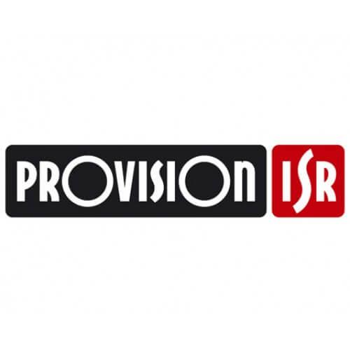 מצלמות אבטחה פרוויזן PROVISION-ISR