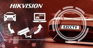 מצלמות זיהוי לוחית רישוי LPR