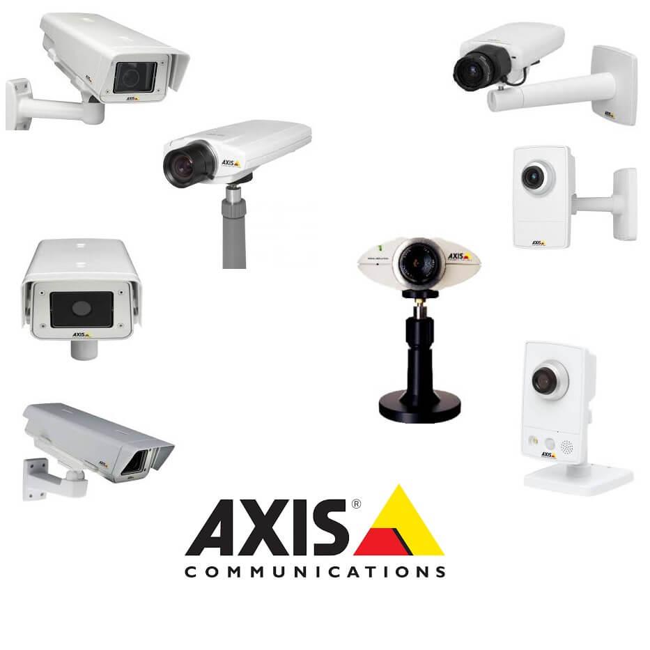 מצלמות רשת IP