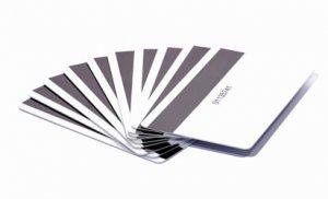 כרטיס מגנטי