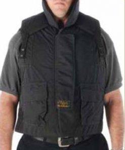 אפוד מגן אזרחי