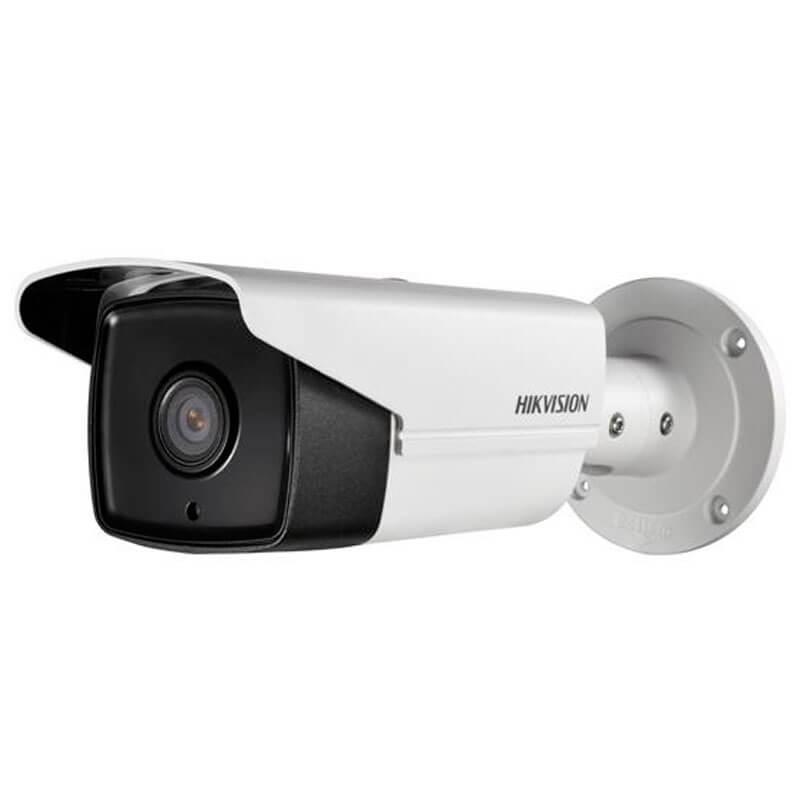 מצלמות אבטחה צינור 2 מגה פיקסל רשת IP תוצרת HIKVISION