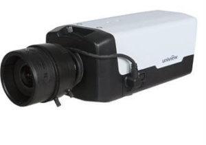 מצלמות אבטחה גוף -UNIVIEW