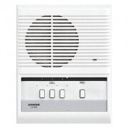 LE-AN3 3 call audio only interior sub station with privacy button