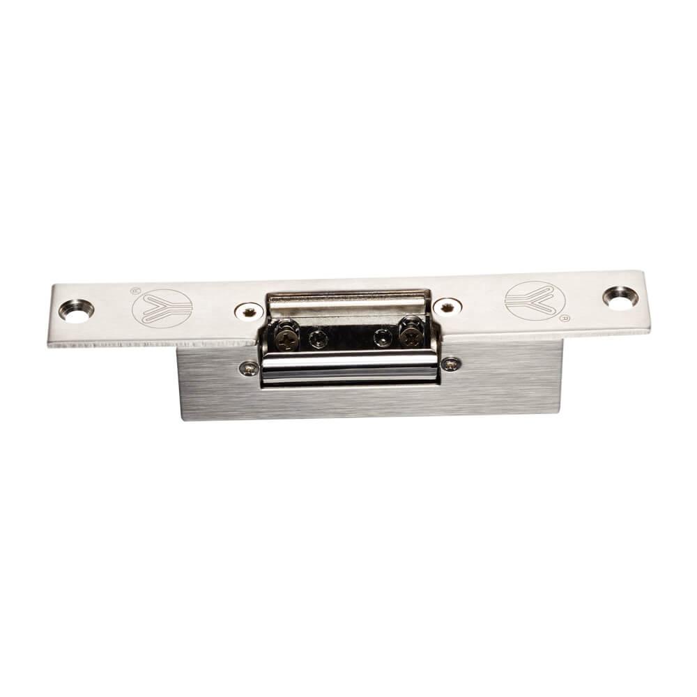שונות מנעול חשמלי לדלת זכוכית - ZBM - זד. בי. אם מערכות אבטחה ותקשורת NX-34