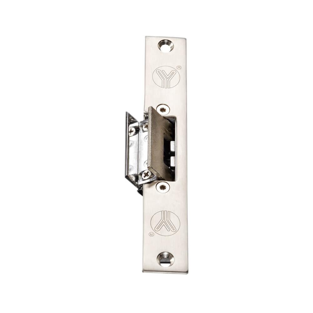 טוב מאוד מנעול חשמלי לדלת זכוכית - ZBM - זד. בי. אם מערכות אבטחה ותקשורת MF-95