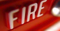 גילוי וכיבוי אש