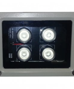 PC-IR40M פנס אינפרא למצלמות אבטחה