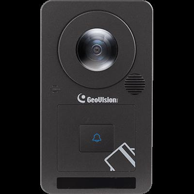 GeoVision Access Control