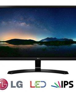 "מסך מחשב ""27 LG LED IPS 27MP58VQ-P"