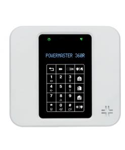 (Pmaster-360(+PL +3G -ZWבקרה אלחוטית 64 אזורים +אינטרנט + 3G