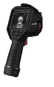 מצלמה תרמית למדידת חום גוף ידנית