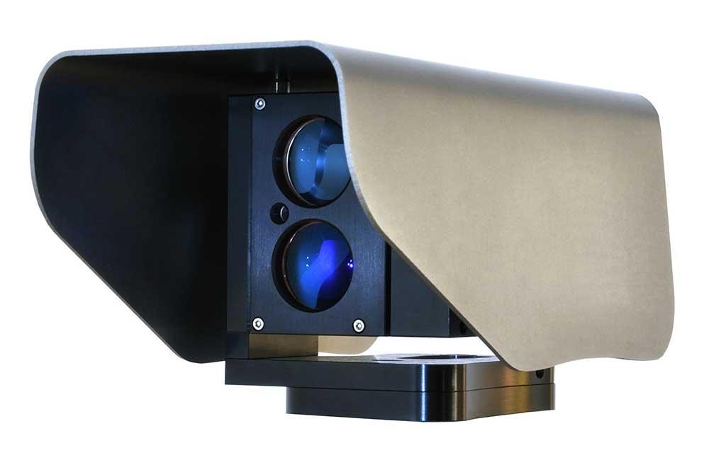 GJD Laser-Watch