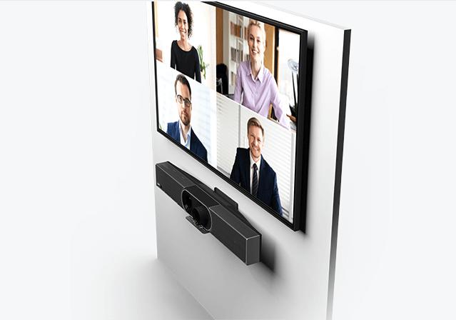A30 Zoom Rooms Appliances - ZBM - זד. בי. אם מערכות אבטחה ותקשורת
